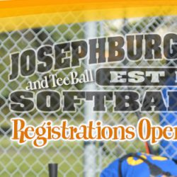 Softball & TeeBall Online Registration Opens March 1, 2018