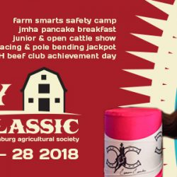 Country Classic Weekend 2018