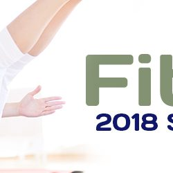 Yoga and Adult Fitness starts January 9th, 2018