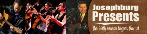 Josephburg Presents tickets go on sale April 19, 2015