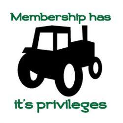 JAS Membership – it has its privileges