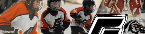 Initiation/Novice Josephburg Flyers Hockey Tournament coming up