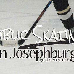 Skating in Josephburg